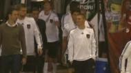 Deutsche Fans fiebern Halbfinale entgegen