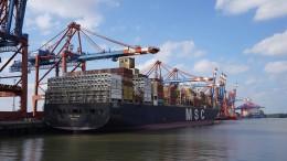 Neue Hürden für Importe aus Entwicklungsländern