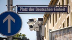 Wiesbaden baut die Videoüberwachung aus