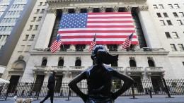 Wie die Wahlen in Amerika die Aktienkurse treiben