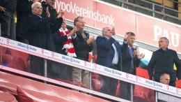 Gesundheitsministerin rügt Bayern-Spitze