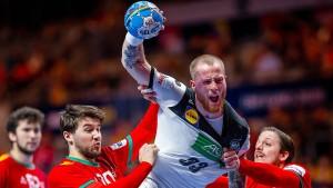 """""""Wir wollen die stärkste Handball-Nation werden"""""""
