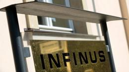 Verteidiger von Infinus-Managern wollen Aufhebung