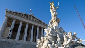 Skandale, Themen, Bündnisse: Der Wahlkampf in Österreich