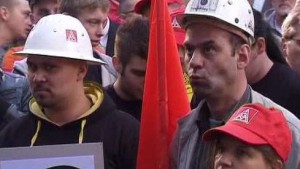 Stahlarbeiter erhalten 3,6 Prozent mehr Lohn