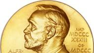 Preisgeld und Medaille: Alfred-Nobel-Gedächtnispreis für Wirtschaftswissenschaften