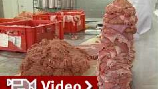 Gammelfleischskandal in Berlin weitet sich aus