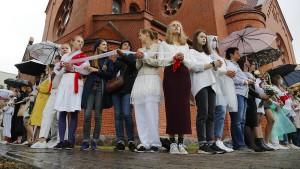 Warum die Kirchen in Belarus keine glaubwürdigen Vermittler sind