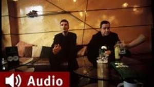 Köstliche Geheimniskrämerei: Die CD Secret Rhythms