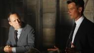 Kleinstadt-Cop trifft FBI-Schnösel: Detective Russ Agnew (Dean Winters, links) muss sich mit Special Agent Milton Chamberlain (Josh Duhamel) herumschlagen.