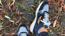 Nachhaltige Sneaker in Eigenproduktion