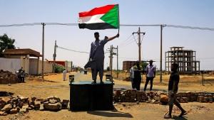 Afrikanische Union suspendiert Sudan vorübergehend