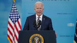 Biden unterzeichnet Gesetz zur Anhebung der Schuldenobergrenze