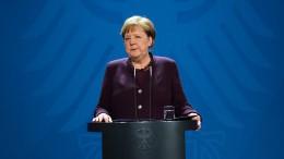 Bundesregierung will Einreiseverbot in EU sofort umsetzen