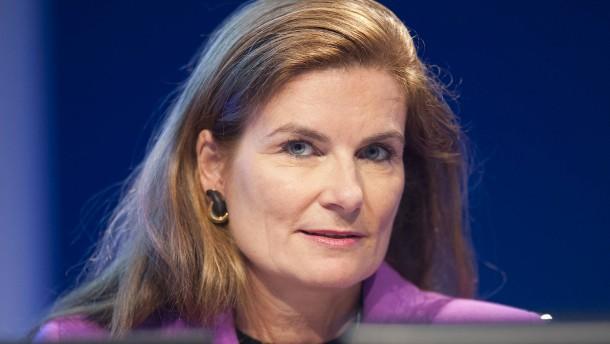 Ann-Kristin Achleitner bekommt eine neue Aufgabe in einer Investmentbank