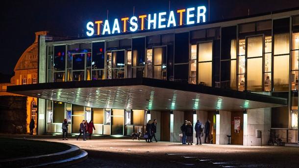 Hessen will Sanierungsstau in Staatstheatern auflösen