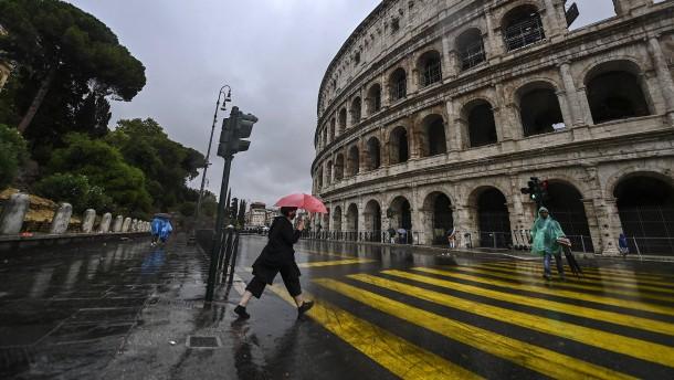 Italien braucht eine viel bessere Infrastruktur