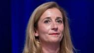 Astrid Hamker, Vorsitzende des CDU-Wirtschaftsrates