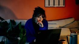 Start-up-Gründung vom Sofa aus