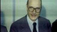 Ermittlungen gegen Chirac