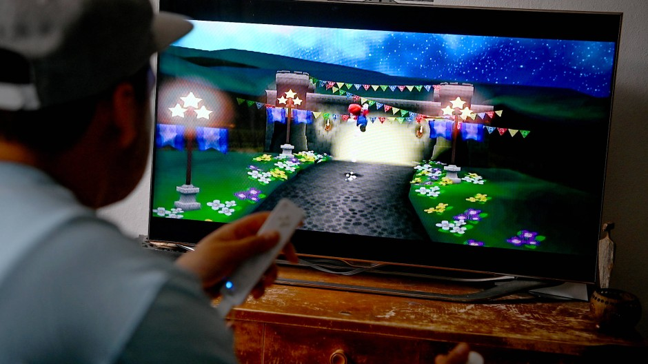 Nicht nur daddeln: Mit Videospielen konnten ETF-Anleger in der Krise viel Geld verdienen.