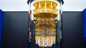 Deutsche Industrie bildet Quanten-Allianz
