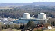 Schweizer stimmen über Energiewende ab