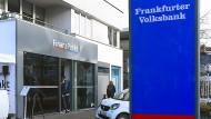 Enge Zusammenarbeit: der neue Finanzpunkt im hessischen Bad Soden-Neuenhain.