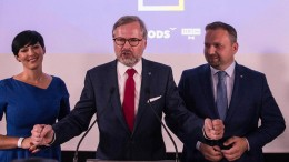 Babiš-Gegner gewinnen Wahl in Tschechischer Republik