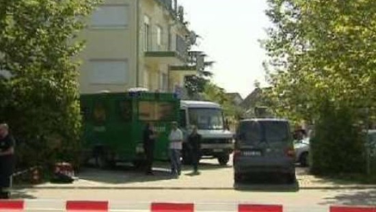 Bombenleger verschanzt sich - 19 Häuser evakuiert