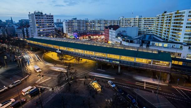 Berliner Wohnungen sind immer noch billig