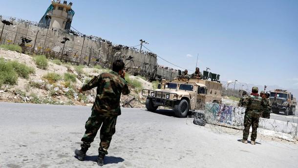 USA wollen Tausende weitere Afghanen aufnehmen