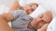 Schlafqualität fängt schon beim Kissen an.
