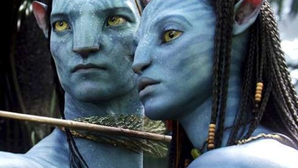 "Camerons Comeback: ""Avatar"""