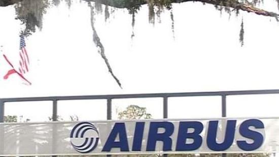 Und der Gewinner ist: Airbus in Alabama