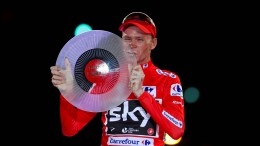Tour-de-France-Sieger unter Doping-Verdacht