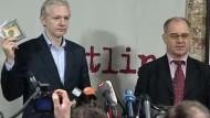 Bankkundendaten an Wikileaks weitergereicht