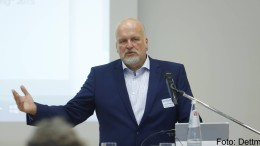 Abgelehnter Kandidat Horz: Wahlverfahren reformieren