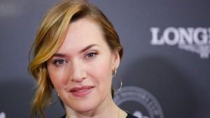 Kate Winslet bedauert die Zusammenarbeit mit Woody Allen