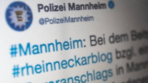 """Ermittlungsverfahren gegen Herausgeber des """"Rheinneckarblogs"""""""