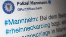 """Geldstrafe gegen """"Rheinneckarblog""""-Betreiber"""