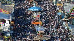 Wiesn-Kopie in Dubai darf nicht mit Münchner Oktoberfest werben