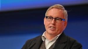 Oswald Metzger neuer Chefredakteur von The European