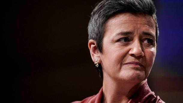 Brüssel geht gegen Rumänien vor