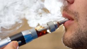Vermutlich erster Toter durch E-Zigarette in Belgien