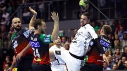Magdeburg gewinnt Spitzenspiel gegen Kiel