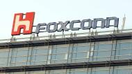 Foxconn baut Werk für 10 Milliarden Dollar in Amerika