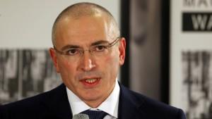 Internationaler Haftbefehl gegen Chodorkowskij erlassen