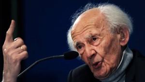 Zygmunt Bauman ist tot