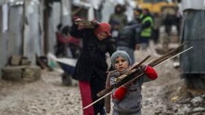 Zurück in Assads Reich